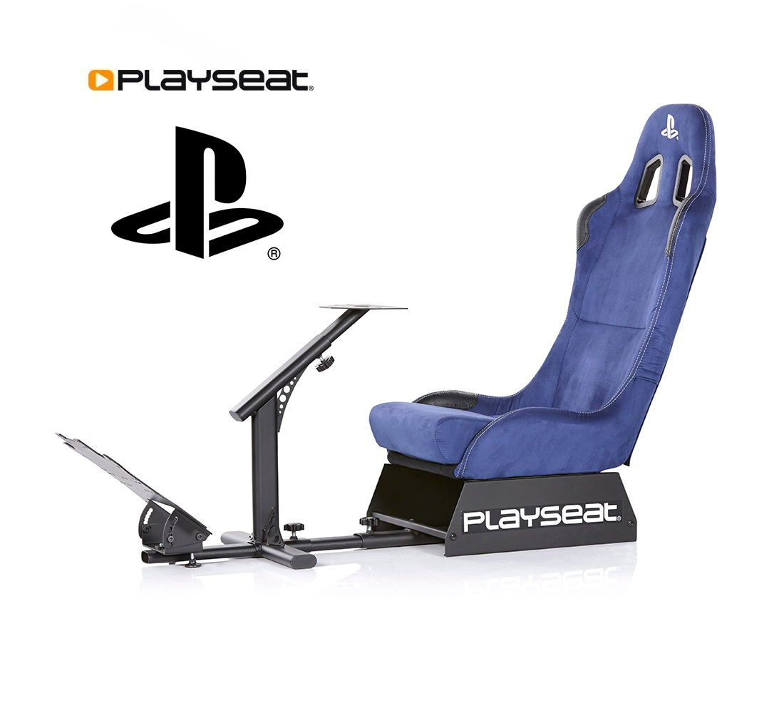 Enjoyable Playseat Evolution Playstation Ocoug Best Dining Table And Chair Ideas Images Ocougorg
