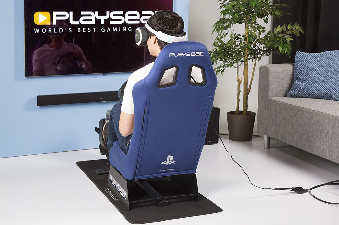 Swell Playseat Evolution Playstation Ocoug Best Dining Table And Chair Ideas Images Ocougorg