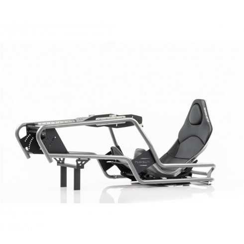 Playseat® FI Ultimate Edition - Silverstone Silver
