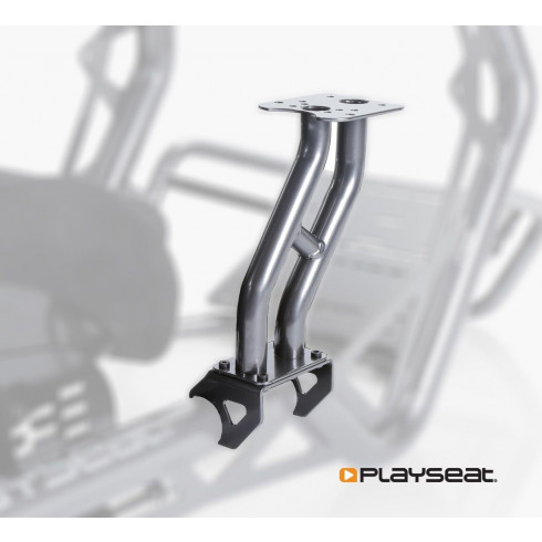 Playseat® Sensation Pro Gearshift Holder - Silver