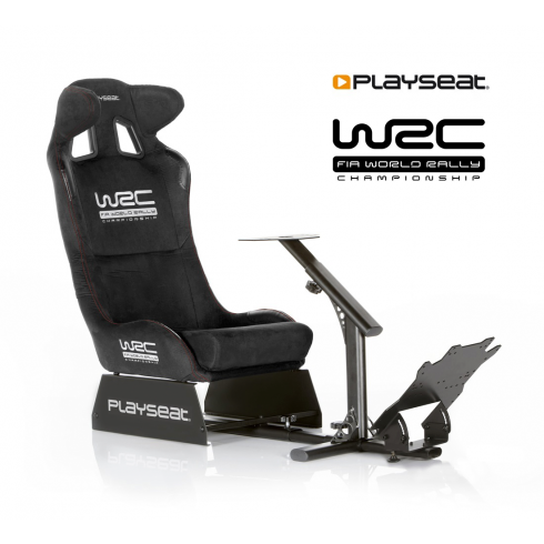 Playseat® WRC