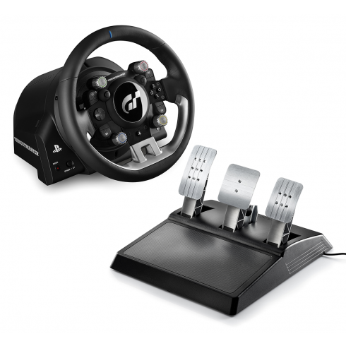 Thrustmaster T-GT racing wheel for PS4