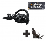 Logitech G920 Ready to Race bundel