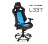 Playseat® L33T Blauw