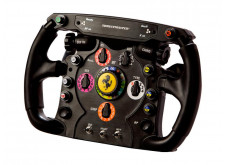 Thrustmaster Ferrari F1 Wheel Add-On for T500RS & TX