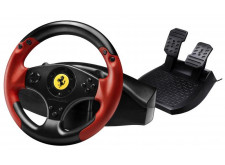 Thrustmaster Ferrari Racing Wheel Red Legend for PS3 & PC