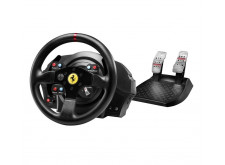 Thrustmaster T300 Ferarri GTE Racing Wheel PS3 + PS4 + PC