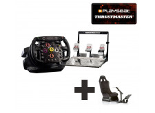 Thrustmaster T500F1 Ready to Race bundle