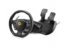 Thrustmaster T80 Ferrari 488 GTB edition for PS4 + PC