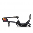 Playseat® FI Ultimate Edition - Red Bull Racing Side