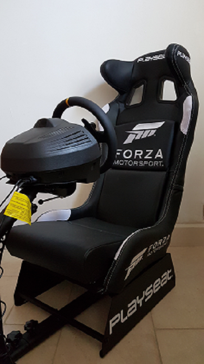 Review Playseat Forza Motorsport