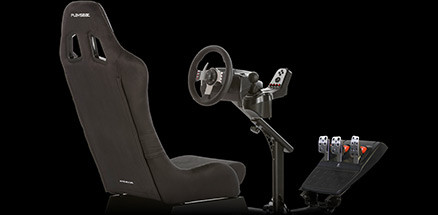 Playseat Logitech G29 shifter