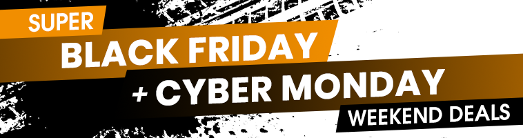 Super Black Friday & Cyber Monday Weekend Deals